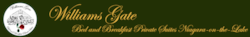 WILLIAMS GATE B&B PRIVATE SUITES