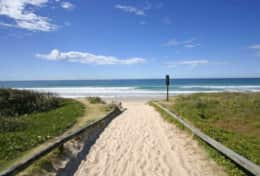 Beautiful Peregian Beach