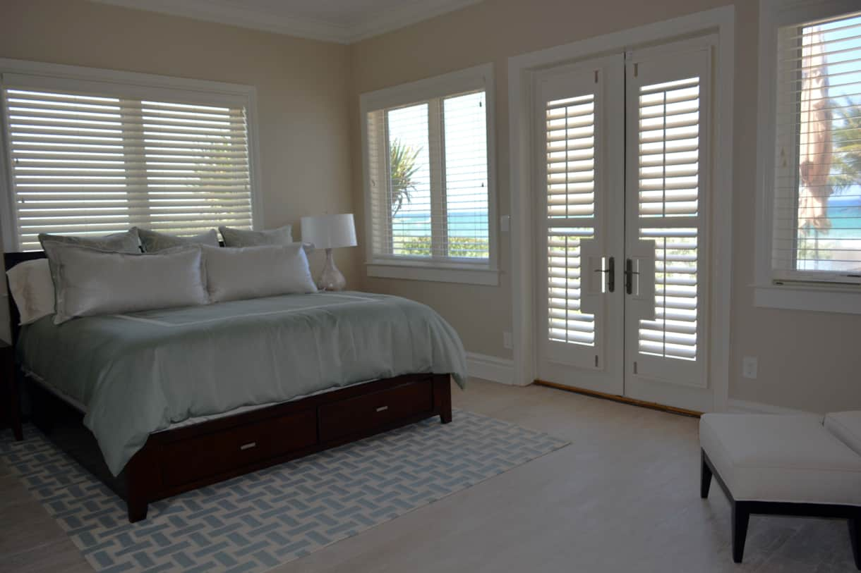 Villa XXI Exuma Bedroom 4