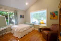 An Entire 3 Bedroom Irvine Tranquil Garden Home.