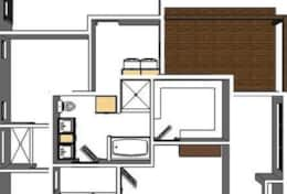 Stafford Floor Plan - Upper Level