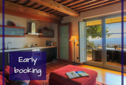BELLAVISTA 1 - EARLY BOOKING