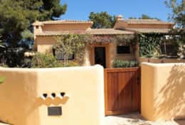 Holiday home in Moraira for 8 people