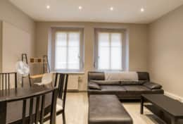 Modern Family - CItyCosy Strasbourg - Vacation rentals