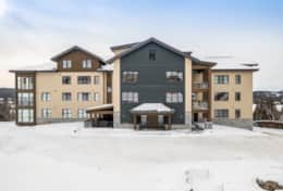 Tremblant Prestige-Horizon 104-Luxury condon at Mont-Tremblant