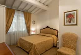 BORGO AJONE 4 - TUSCANHOUSES - VACATION RENTAL (9)