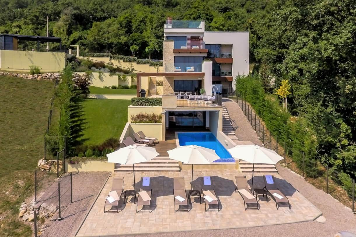 Villa for Rent Croatia