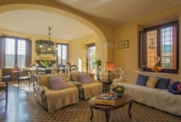 VILLA DE FIORI-Tuscanhouses-Villa with pool close to Florence-Holiday rental (9)