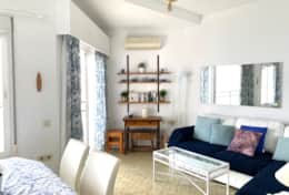 Skol Apartments Marbella 809A