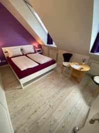 Lavendel Zimmer Nord