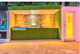 7 Bedroom Modern Villa for rent Sosua (10)
