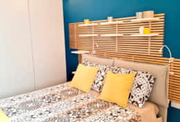 Borgo Guesthouse5Moonapartment - Copia
