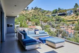 Hollywood Luxury, Private, Best views in LA