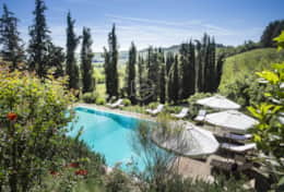 Villa Luce-Holiday-Rentals-in-Tuscany-whit-Private-pool (3)
