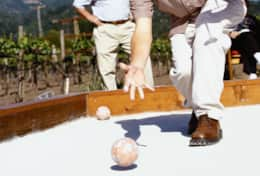 Backyard bocce 0802