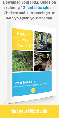 Guide - 12 fantastic sites to explore