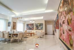 Luxury 3 Bedroom Apartment in Piantini
