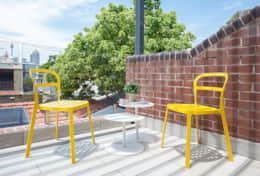 Urban Rest - The Darghan Terrace House