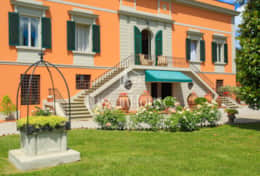 VILLA DE FIORI-Tuscanhouses-Villa with pool close to Florence-Holiday rental113