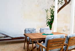 Borgo Guesthouse17Moon  apartment in Monopoli Apulia