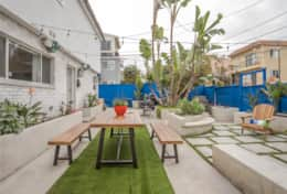 Venice Beach | Steps to the Ocean | Sleeps 6
