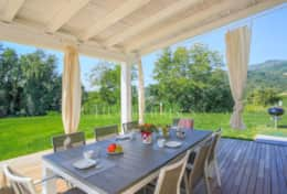 Villa Ivory - Tuscanhouses - Villa with pool in Lucca and Pisa - Holiday Rental (130)