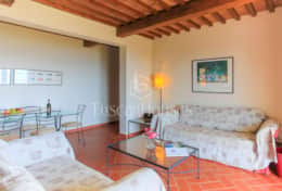 Holidays in Lucca - BELLAVISTA 8+1-Tuscanhouses- (66)