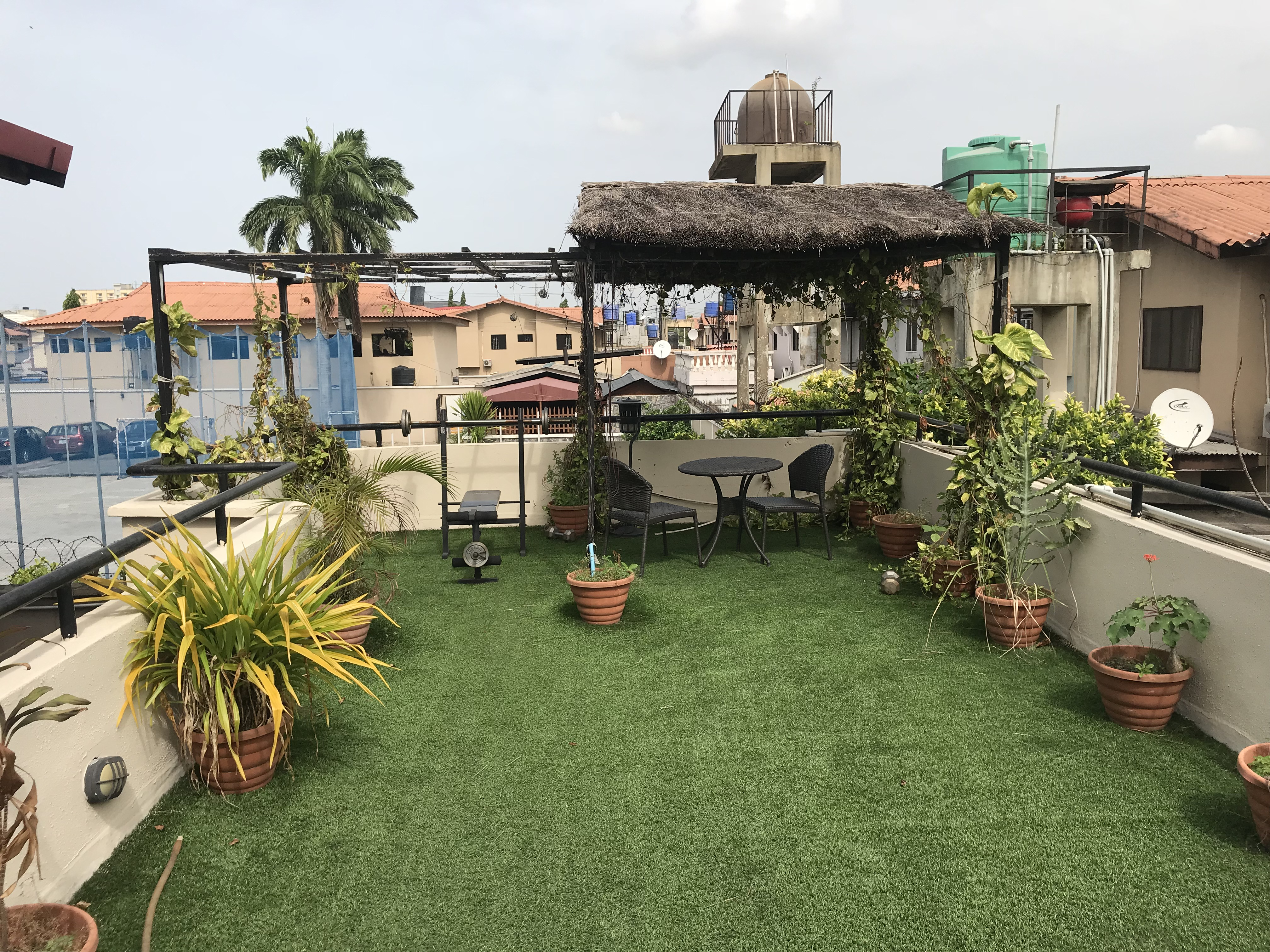 Gidi Stays Apartments | Lagos, Nigeria