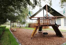 Clubhouse Community Playground