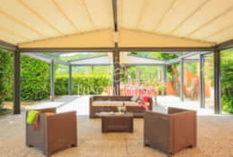 VILLA DE FIORI-Tuscanhouses-Villa with pool close to Florence-Holiday rental092