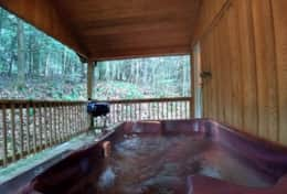 Summit Hot Tub