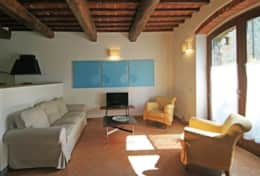 Canale living room