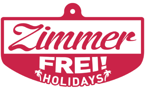 Zimmer Frei! Holidays