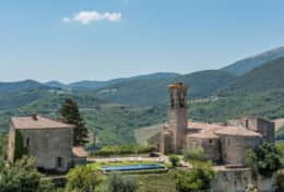 CASTELLO DI UGO - Luxury Rentals in Umbria - Tuscanhouses(36)