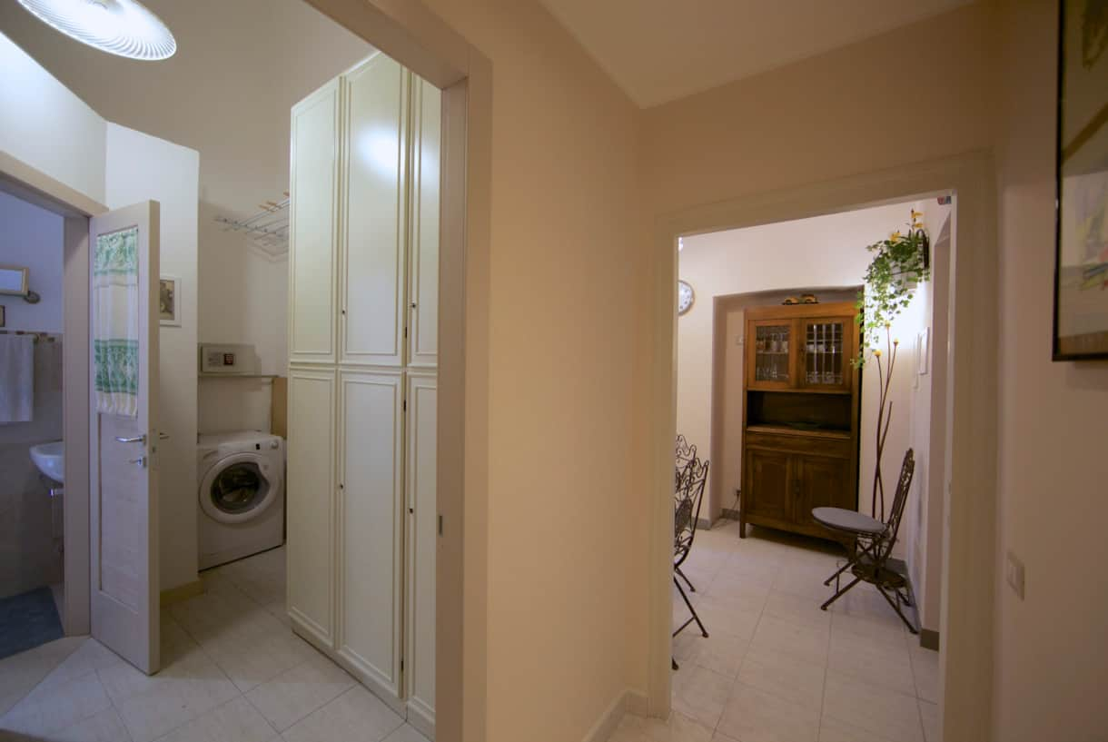 laundry and bathroom 2