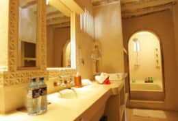 Private Villa I BATHROOM