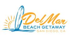 Del Mar Beach Getaway