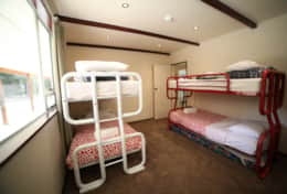 Bedroom 3 - Bunk Room 1