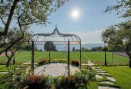 Villa Maestrale with sea view - Tuscanhouses - with pool and tennis (28)