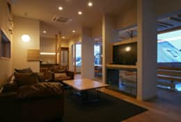 Fuyunoki - Unit B - 3 bedroom apartment (22)
