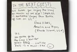Ryan & Amilia_ Departure Note