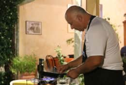 our favorate chef