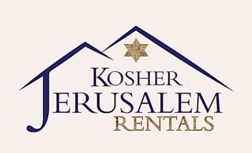 kosherjerusalemrentals.com