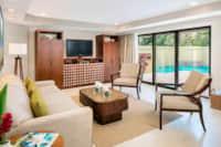 Virgin Grande 3-Bedroom Villa