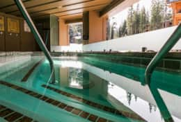 Indoor_Outdoor hot tub