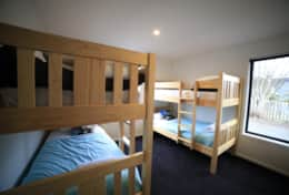 Bedroom 3 - Bunks-min