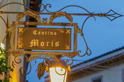 Cantina Moris