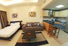 Armada-Living-Fully-Furnished-Studio-Apartment-View1