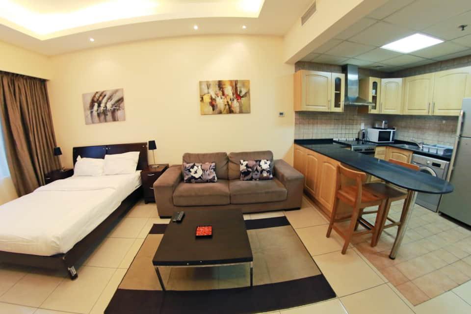 Armada Towers Holiday Apartment In Dubai