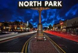 North Park was listed as one of the trendiest neighborhoods of USA by LA times.